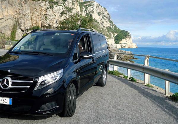 NCC Genova Noleggio Auto Con Conducente - chi siamo